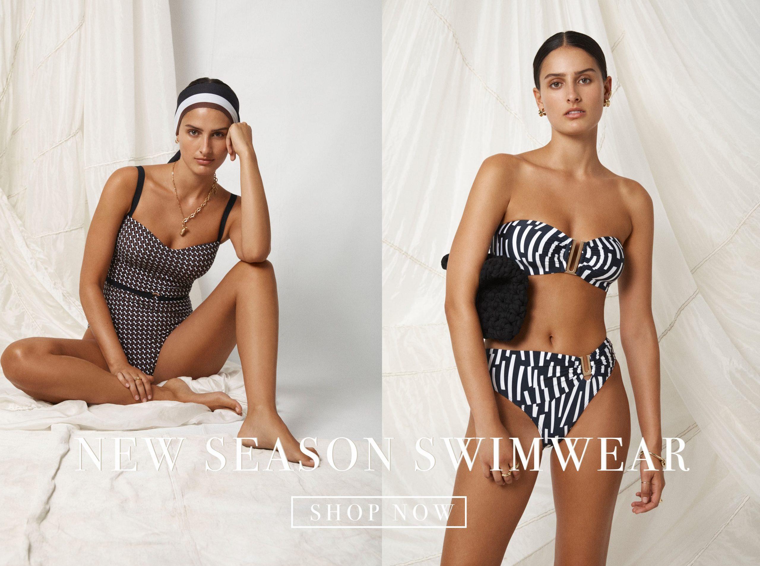 new season swimwear